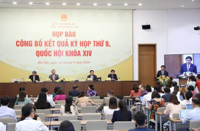 Quốc hội sẽ có quan điểm về vụ án Hồ Duy Hải - Ảnh 1.