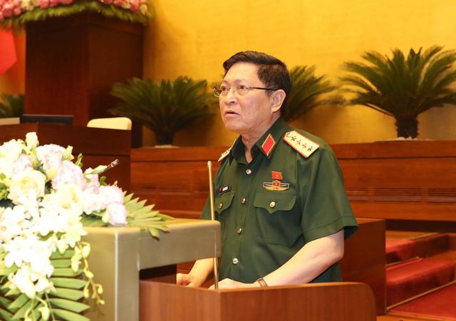 Phải sớm bổ sung chính sách về Bộ đội biên phòng - Ảnh 1.