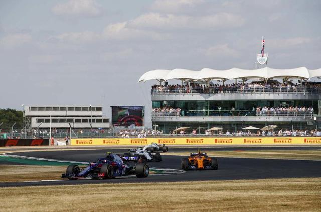 Đua xe F1: Xác nhận lịch đua 8 chặng đầu tiên - Ảnh 1.