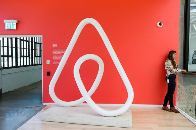 Airbnb sắp trở thành kỳ lân gãy cánh: Vì sao nên nỗi? - Ảnh 1.