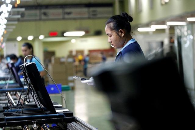 Hơn 8 triệu lao động Thái Lan có nguy cơ mất việc - ảnh 1
