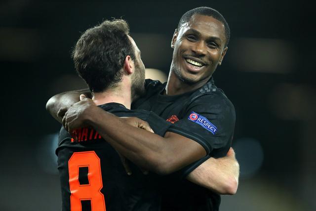 Manchester United phải trả bao nhiêu để mượn Ighalo? - Ảnh 1.
