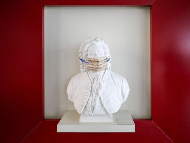 1/8 bảo tàng trên thế giới có thể sẽ đóng cửa vĩnh viễn - Ảnh 1.