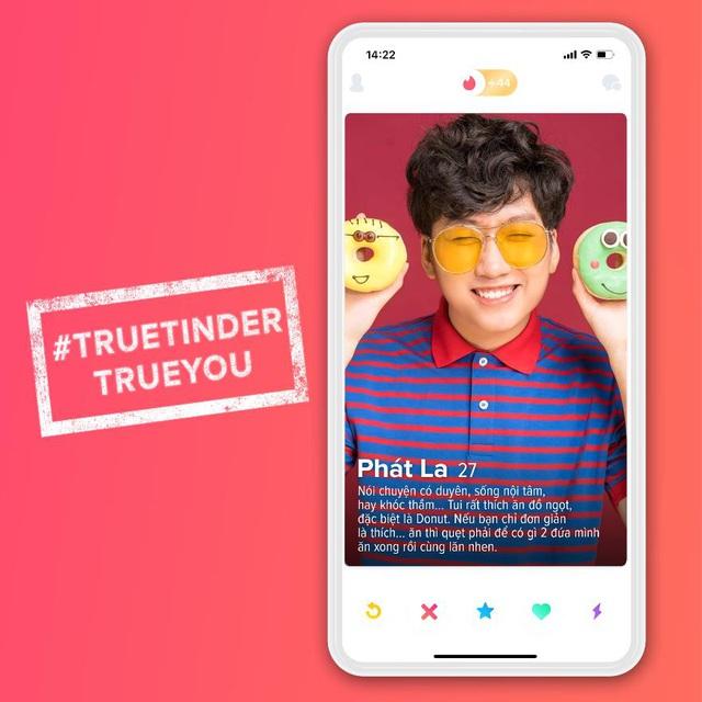 Giới thiệu bản thân thế nào để hấp dẫn trên Tinder? - Ảnh 1.