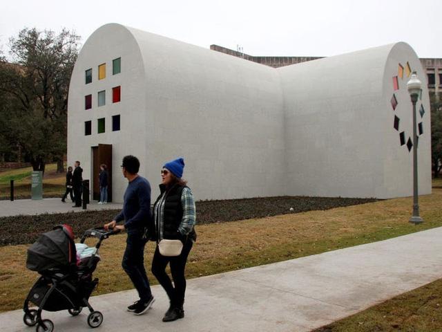 1/8 bảo tàng trên thế giới có thể sẽ đóng cửa vĩnh viễn - Ảnh 3.
