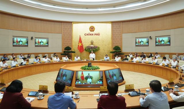 Thủ tướng: Chúng ta lấy cung làm chủ đạo và đẩy mạnh cầu của nền kinh tế - ảnh 1