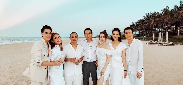 Ảnh cưới Phanh Lee chia sẻ rần rần, chú rể bí mật là ai? - Ảnh 4.