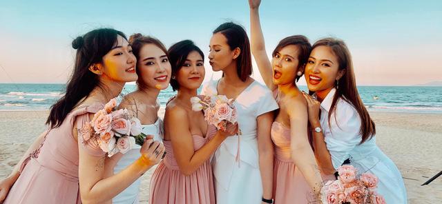 Ảnh cưới Phanh Lee chia sẻ rần rần, chú rể bí mật là ai? - Ảnh 5.