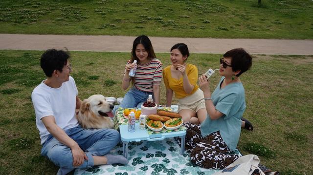 Vì sao Vinamilk chọn sữa hạt là bước tiến chiến lược tại thị trường Hàn Quốc? - Ảnh 2.