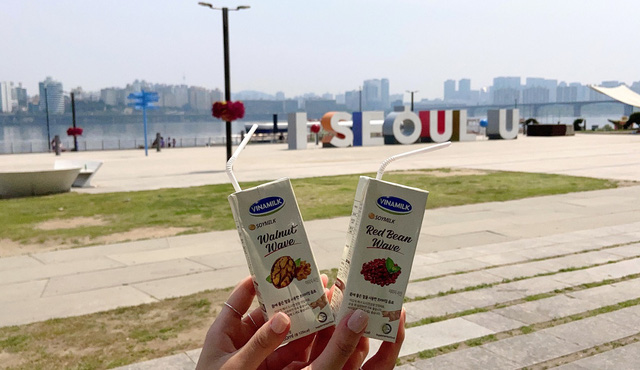 Vì sao Vinamilk chọn sữa hạt là bước tiến chiến lược tại thị trường Hàn Quốc? - Ảnh 3.