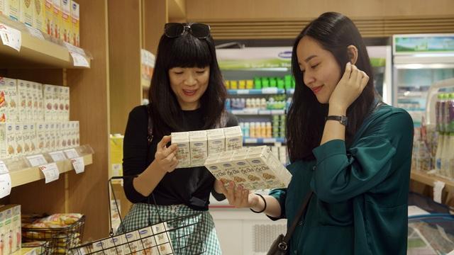 Vì sao Vinamilk chọn sữa hạt là bước tiến chiến lược tại thị trường Hàn Quốc? - Ảnh 5.