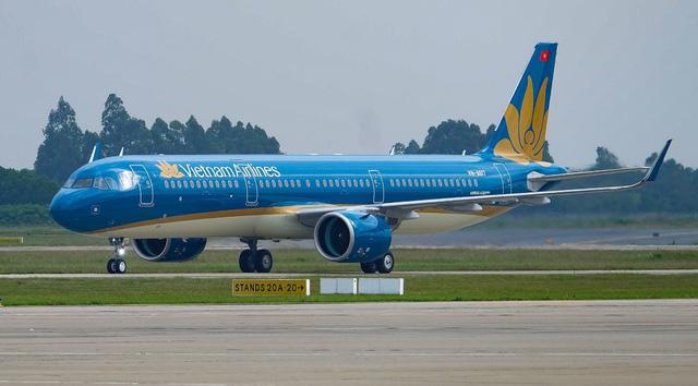 Vietnam Airlines xin Chính phủ hỗ trợ khẩn cấp 12.000 tỷ đồng - Ảnh 1.
