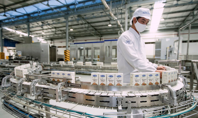 Vinamilk mở cánh cửa cho ngành sữa vào 5 nước thuộc Liên minh kinh tế Á - Âu - Ảnh 2.