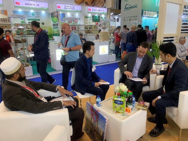 Vinamilk mở cánh cửa cho ngành sữa vào 5 nước thuộc Liên minh kinh tế Á - Âu - Ảnh 3.