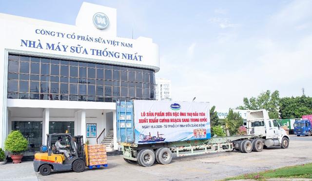 Vinamilk mở cánh cửa cho ngành sữa vào 5 nước thuộc Liên minh kinh tế Á - Âu - Ảnh 4.
