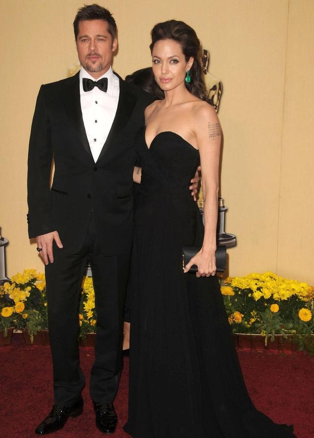 Angelina Jolie: Ly hôn Brad Pitt là quyết định đúng đắn - Ảnh 1.