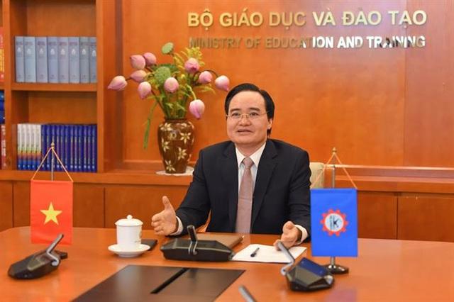 Mở lại trường học sau COVID-19: 3 khía cạnh Việt Nam đã làm tốt - Ảnh 1.
