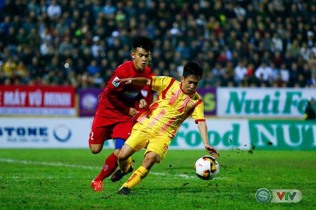 Lịch thi đấu và trực tiếp vòng 6 V.League 2020: Tâm điểm DNH Nam Định – CLB Hải Phòng, Than Quảng Ninh – CLB Quảng Nam - Ảnh 3.