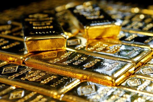 Giá vàng ngày 3/7: Tiến gần đến mốc 50 triệu đồng/lượng - Ảnh 2.