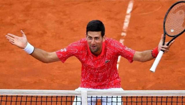 Borna Coric nhiễm COVID-19, Novak Djokovic từ chối xét nghiệm tại Croatia - Ảnh 3.