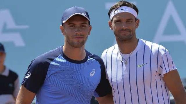 Borna Coric nhiễm COVID-19, Novak Djokovic từ chối xét nghiệm tại Croatia - Ảnh 2.