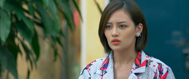 Tình yêu và tham vọng - Tập 27: Linh dọn đồ bỏ nhà đi, Tuệ Lâm bị uy hiếp đòi 1 tỷ - Ảnh 11.