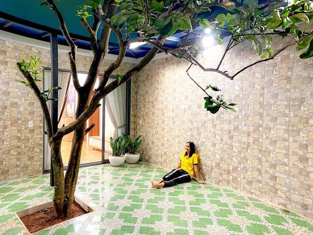 HHen Niê khoe ngôi nhà hiện đại mới sửa sang cho ba mẹ - Ảnh 8.