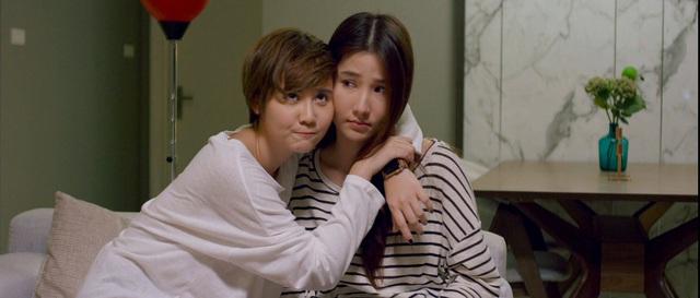 Tình yêu và tham vọng - Tập 27: Linh dọn đồ bỏ nhà đi, Tuệ Lâm bị uy hiếp đòi 1 tỷ - Ảnh 2.