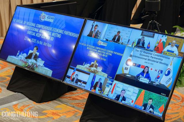 ASEAN quyết tâm ký RCEP trong năm 2020 - Ảnh 2.