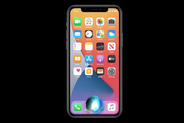iOS 14 trình làng với giao diện hoàn toàn mới - Ảnh 4.