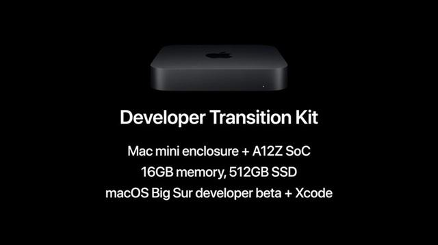 Apple cấm lập trình viên mổ xẻ, chia sẻ thông tin về bộ công cụ phát triển Mac mới - Ảnh 1.