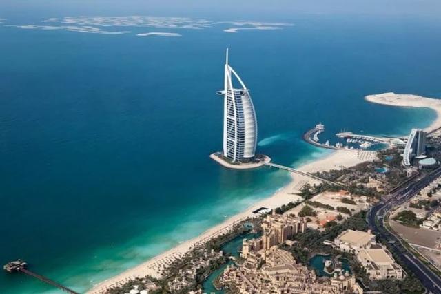 Dubai tuyên bố chính thức đón du khách quốc tế từ ngày 7/7 - Ảnh 1.