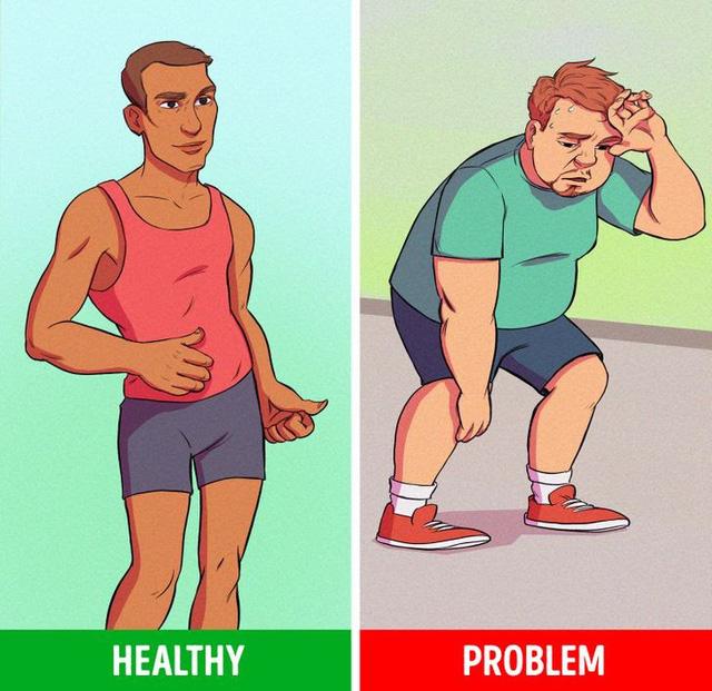 Mỡ bụng có thể làm tăng nguy cơ mắc bệnh ung thư - Ảnh 3.