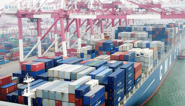 WTO: Thương mại toàn cầu có thể suy giảm kỷ lục - Ảnh 1.