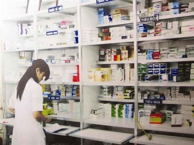 Tuyển dụng ngành dược và thiết bị y tế: Đạo đức quan trọng hơn thâm niên - Ảnh 1.