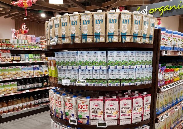 Vinamilk là thương hiệu được chọn mua nhiều nhất ở nhiều phân khúc lớn - Ảnh 1.