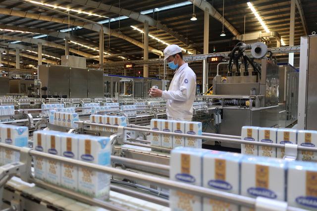 Vinamilk là thương hiệu được chọn mua nhiều nhất ở nhiều phân khúc lớn - Ảnh 2.