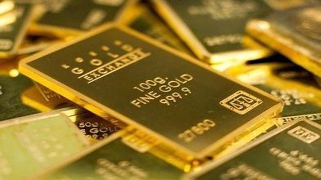 Giá vàng liên tục lập đỉnh'', người mua vẫn thờ ơ - ảnh 1