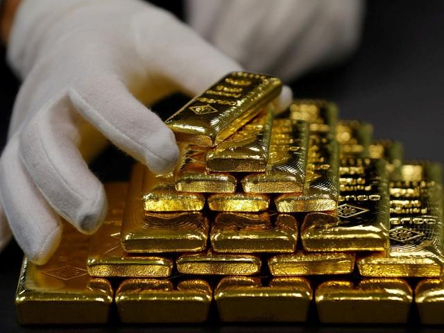 Giá vàng trong nước tiếp tục lập đỉnh mới: 50,47 triệu đồng/lượng - Ảnh 1.