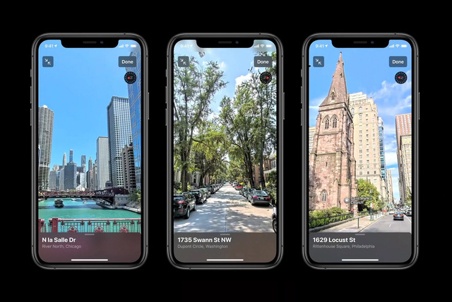 iOS 14 - Tâm điểm của sự kiện WWDC 2020 - Ảnh 1.