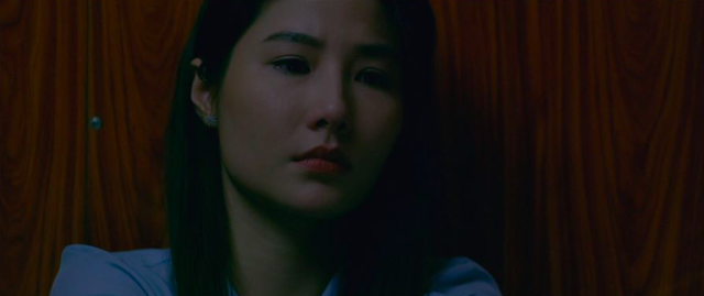 Tình yêu và tham vọng - Tập 28: Theo dấu tên sát nhân, Minh và Linh bị giam suốt đêm - Ảnh 12.