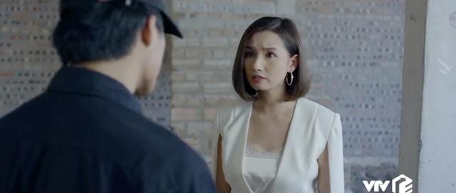 Tình yêu và tham vọng - Tập 28: Theo dấu tên sát nhân, Minh và Linh bị giam suốt đêm - Ảnh 1.
