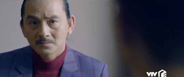 Tình yêu và tham vọng - Tập 28: Theo dấu tên sát nhân, Minh và Linh bị giam suốt đêm - Ảnh 15.