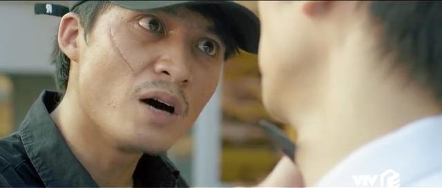 Tình yêu và tham vọng - Tập 28: Theo dấu tên sát nhân, Minh và Linh bị giam suốt đêm - Ảnh 6.
