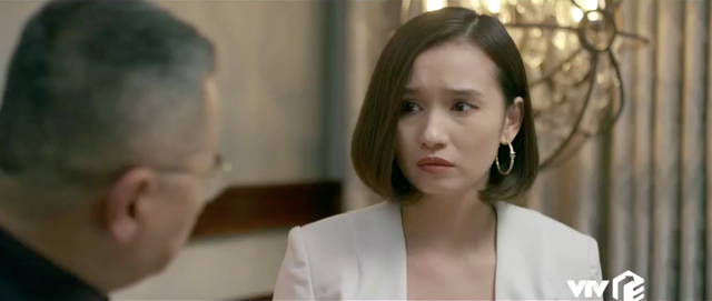 Tình yêu và tham vọng - Tập 28: Theo dấu tên sát nhân, Minh và Linh bị giam suốt đêm - Ảnh 8.