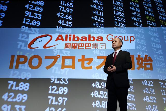 Ông trùm liều ăn nhiều dứt áo rời Alibaba - Ảnh 1.
