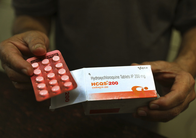 Điều trần liên quan đến điều trị COVID-19 bằng thuốc sốt rét tại Pháp - Ảnh 2.