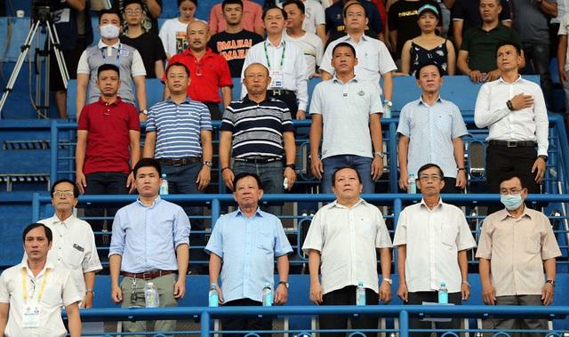 ẢNH: CLB Hà Nội tìm lại niềm vui chiến thắng ngay trên sân của B.Bình Dương (Vòng 6 V.League 2020) - Ảnh 4.