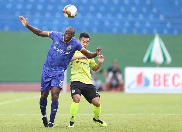 ẢNH: CLB Hà Nội tìm lại niềm vui chiến thắng ngay trên sân của B.Bình Dương (Vòng 6 V.League 2020) - Ảnh 10.
