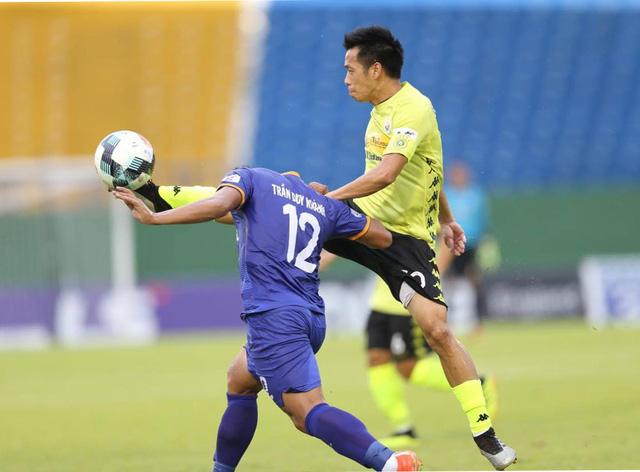 ẢNH: CLB Hà Nội tìm lại niềm vui chiến thắng ngay trên sân của B.Bình Dương (Vòng 6 V.League 2020) - Ảnh 8.